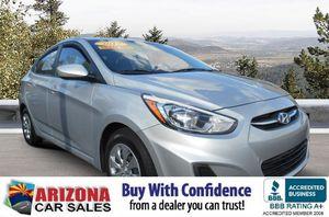 2017 Hyundai Accent for Sale in Mesa, AZ