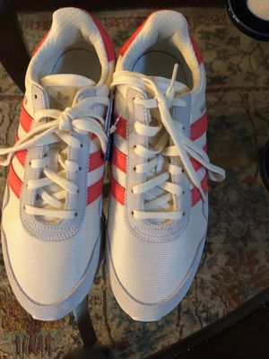 Adidas Haven women's shoes size 9.5 for Sale in Portland, OR