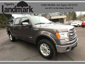 2014 Ford F-150 for Sale in Tigard, OR