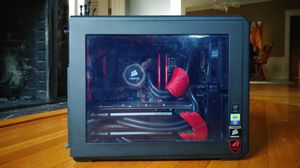 Watercooled Custom Gaming Computer for Sale in New Haven, CT
