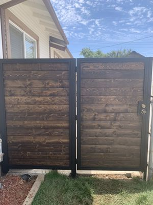 Se hacen gates;fences for Sale in Los Angeles, CA