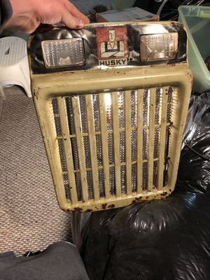 Old tractor grill for Sale in GLOUCSTR CITY, NJ