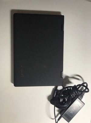 """Lenovo 81CX 11.6"""" Laptop/Tablet 2-in-1 for Sale in Monterey Park, CA"""