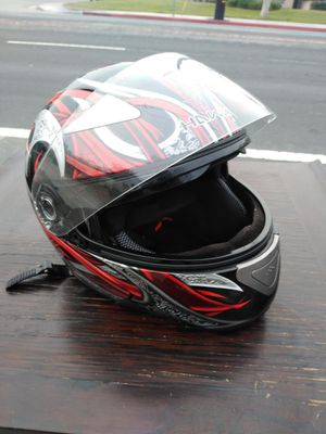 Motorcycle helmet for Sale in Stanton, CA