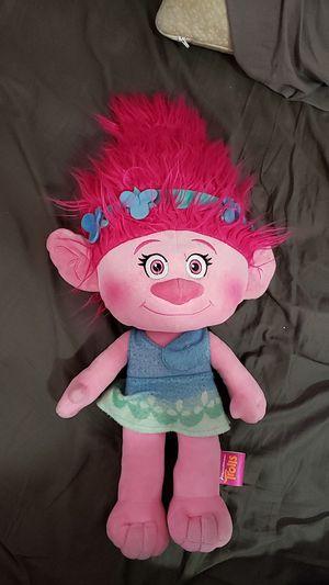 Poppy Trolls Doll for Sale in Moreno Valley, CA