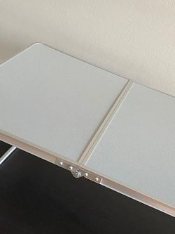 Folding table for Sale in Needham,  MA