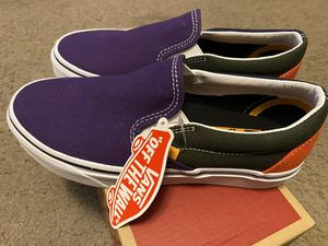 Vans Size 4.5 for Sale in Phoenix, AZ