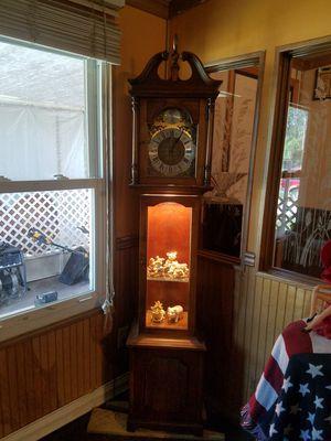 Grandfather Clock for Sale in Cocoa, FL