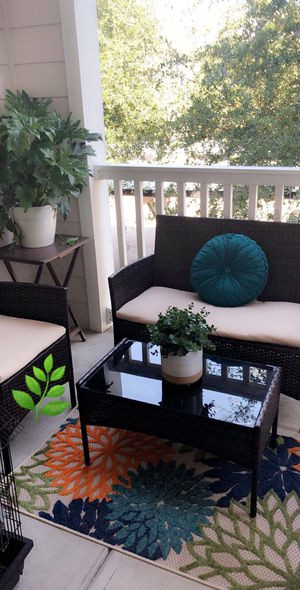 Patio furniture for SALE! $220 for Sale in Allen, TX