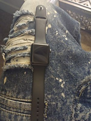 Series 2 Apple watch 42mm for Sale in North Little Rock, AR