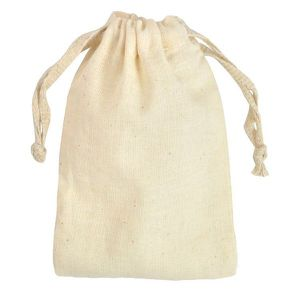 """4"""" x 6"""" Cotton Drawstring Bags - 60 Pack NEW! for Sale in Fresno, CA"""