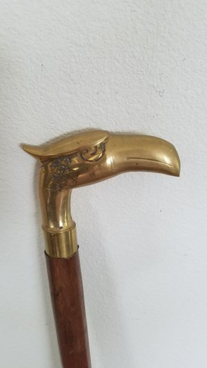 Brass head and inlay for Sale in Everson, WA