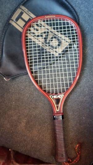 Vintage Head professional Tennis Racket for Sale in Phoenix, AZ