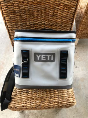 YETI Cooler for Sale in Long Beach, CA