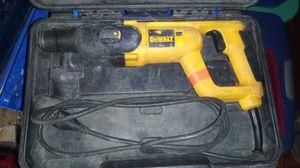 Dewalt 7/8in SDS Rotary hammer for Sale in Seattle, WA