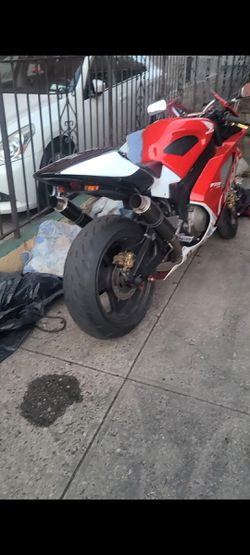 02 honda rc51 sp2 for Sale in Brooklyn,  NY