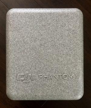 DJ Phantom Pro 4 original case for Sale in St. Petersburg, FL