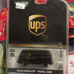 VW UPS Van Greenlight for Sale in Renton,  WA