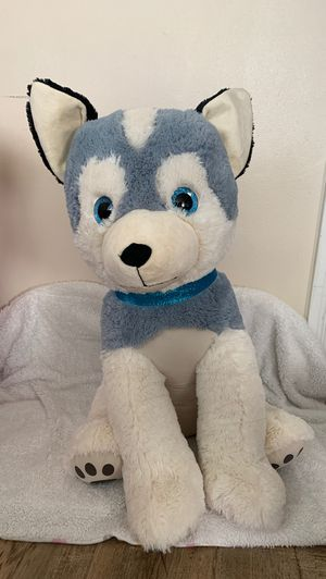 Large stuffed animal dog for Sale in Los Angeles, CA