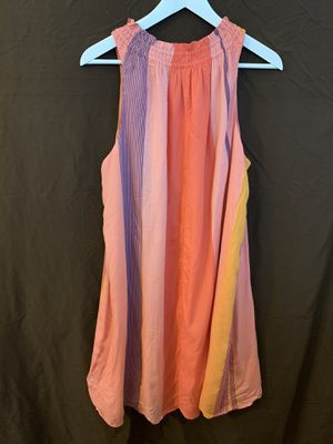 Colorful Tank Top Dress for Sale in Waltham, MA
