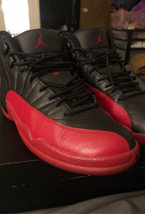 Flu Game 12 for Sale in Fresno, CA