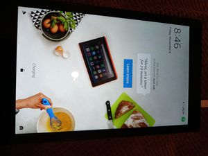 Amazon fire tablet GREAT CONDITION for Sale in Brooklyn Park, MD