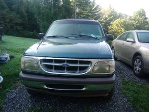 Ford explored 97. 1000$ or meke me offer for Sale in Boone, NC