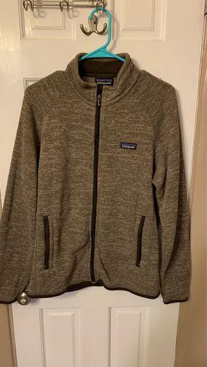 Patagonia fleece sweater Size medium for Sale in La Mesa, CA