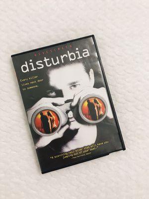 Disturbia DVD for Sale in Santa Maria, CA