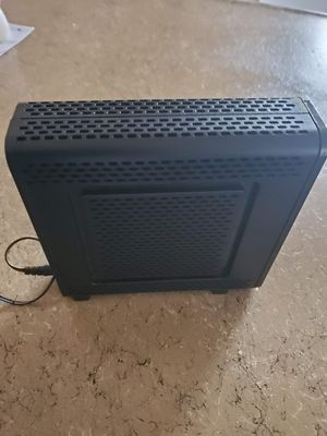 Arris modem and wifi router SBG10 for Sale in Oregon City, OR
