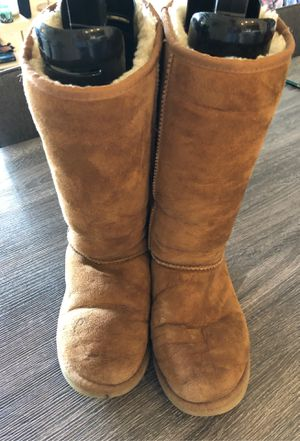 Uggs Boots for Sale in Arlington, VA