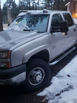 2006 Chevy LBZ Duramax for Sale in Las Vegas,  NV