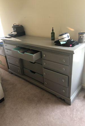 Glam dresser for Sale in Stafford, VA