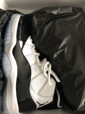 Jordan 11 concord 9 1/2 for Sale in Baltimore, MD