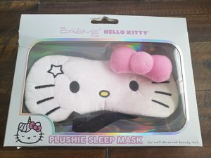 Hello Kitty Sleep Mask for Sale in Riverside, CA