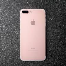 iPhone 7 Plus sprint looking to trade for TMobile for Sale in Clovis, CA