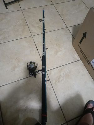 Fishing rod and pole Mako company for Sale in Flamingo, FL
