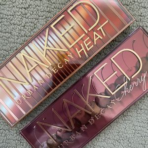 Urban Decay Naked Heat & Cherry Bundle for Sale in Parker, CO