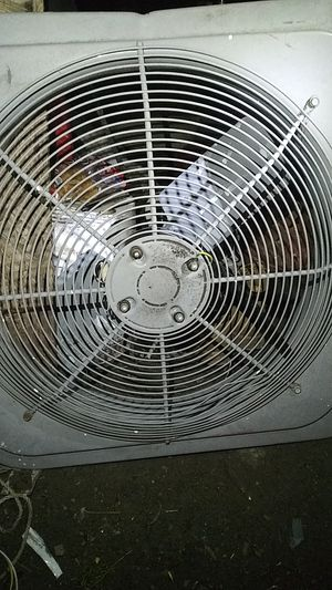 220hp outdoor a/c unit motor.. for Sale in St. Louis, MO