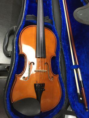 Cremona violin model 175 4/4 for Sale in DeBary, FL