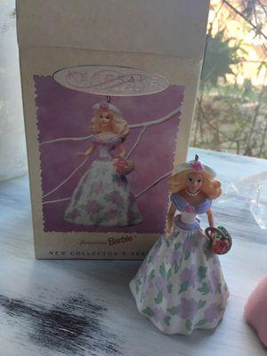 Springtime Barbie new collectors for Sale in Virginia Beach, VA