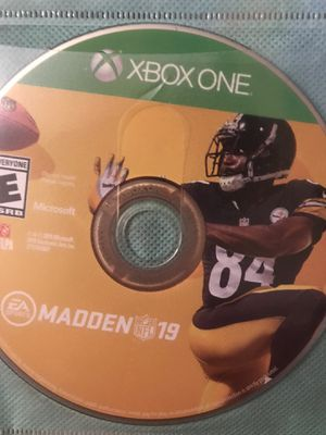 Madden 19 for Sale in St. Louis, MO