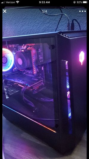 Gaming pc for Sale in Melissa, TX