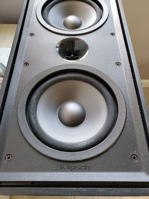 Klipsch KG 2.2 studio Speakers for Sale in Delray Beach, FL