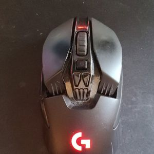 G900 WIRELESS Gaming Mouse for Sale in Beaverton, OR