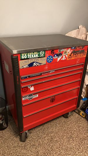 Snap on Tool Box cart for Sale in Smyrna, TN