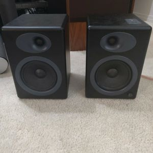 AudioEngine 5 Speakers Coverted To Pass Though Speakers for Sale in Issaquah, WA