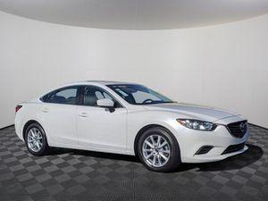 2017 Mazda Mazda6 for Sale in Longwood, FL