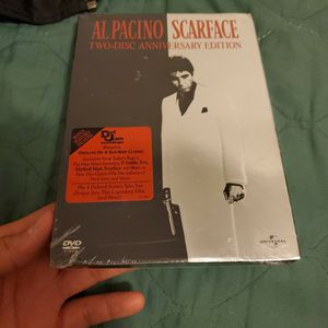 Scarface Two Dick Anniversary SEALED for Sale in Virginia Beach, VA