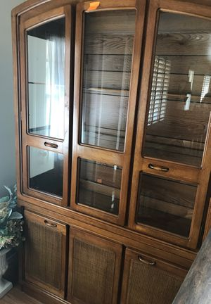 China cabinet for Sale in Scottsdale, AZ